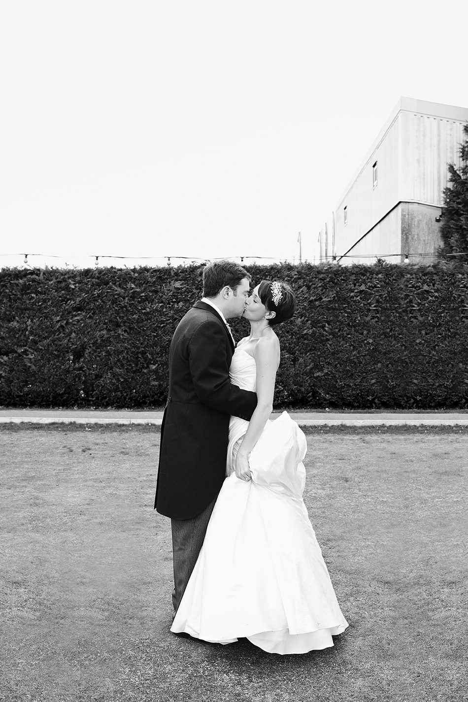 black and white wedding photography creative photography sunshine coast london