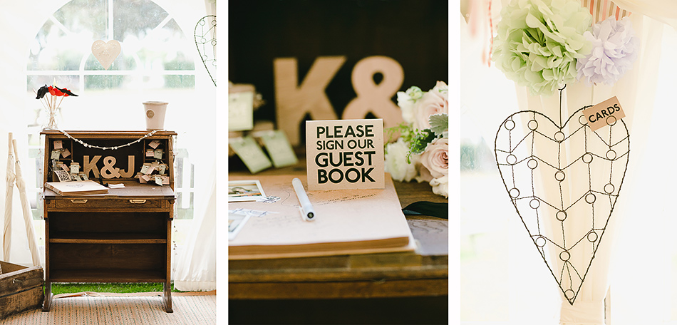 cool diy wedding decorations