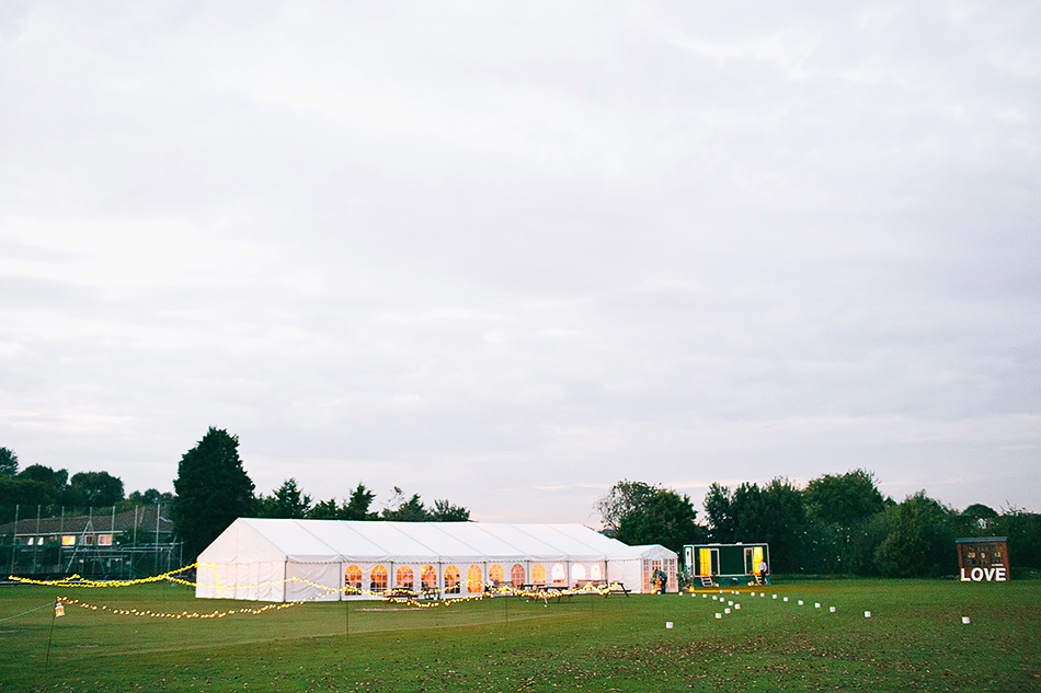 marquee or tent wedding photographt field wedding photographer or farm wedding photographer