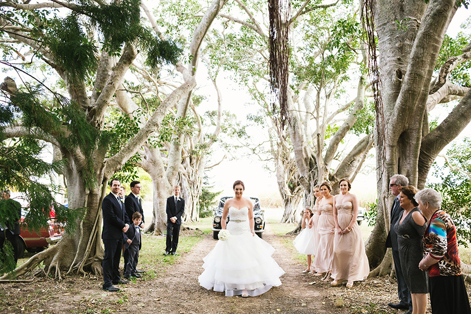 yandina station wedding photographer bride and groom photos