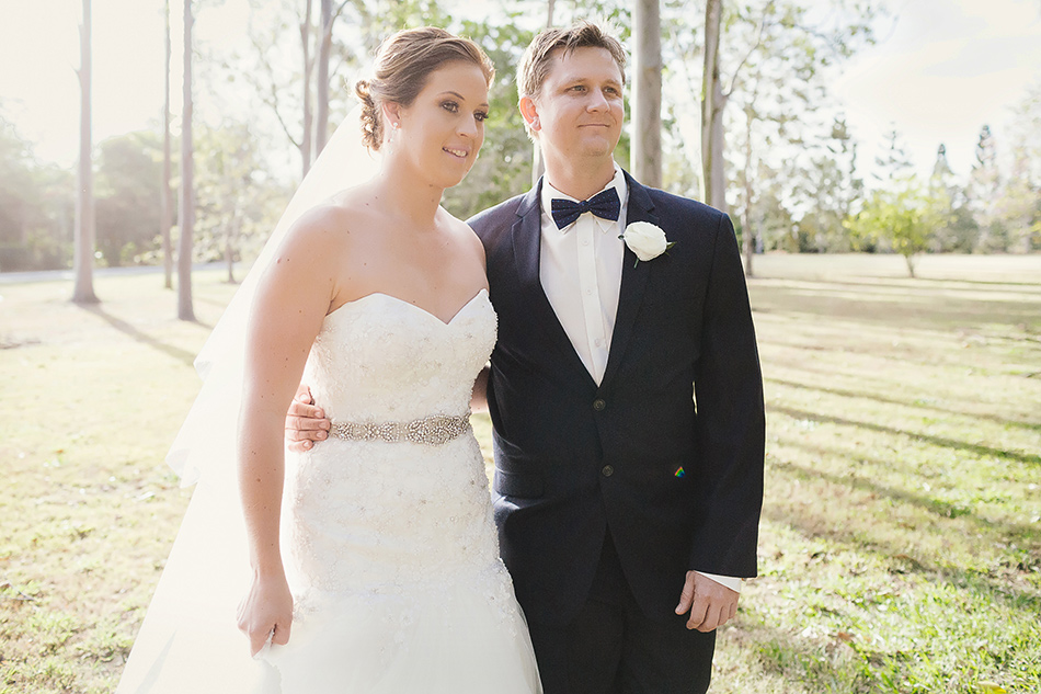yandina station wedding photographer brisbane wedding portraits