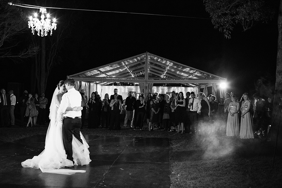 first dance cool wedding photographer