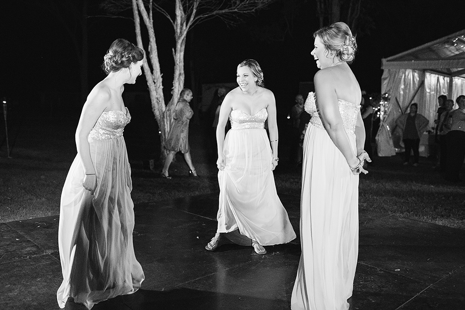 black and white wedding photographer dance floor photos