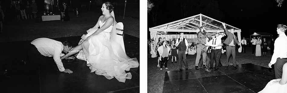 fun wedding photographer cool photos