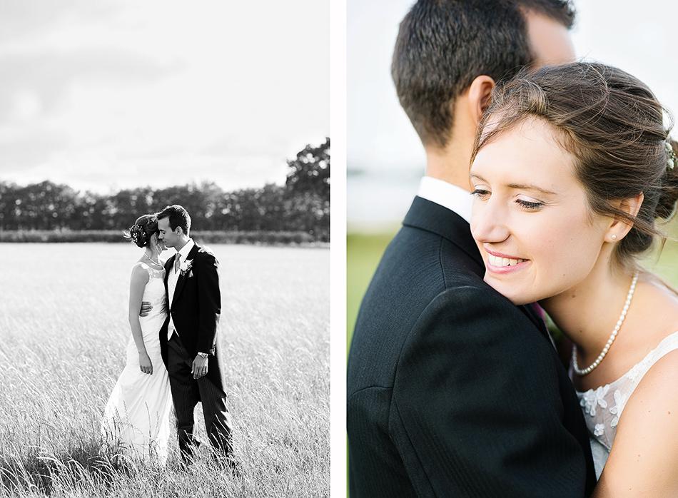 brisbane wedding photographer wedding portraits in a field outdoor beach wedding