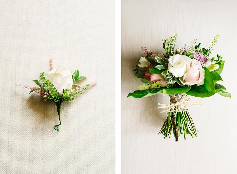 rustic wedding flowers pastel wedding bouquet of flowers pink wedding bouquet