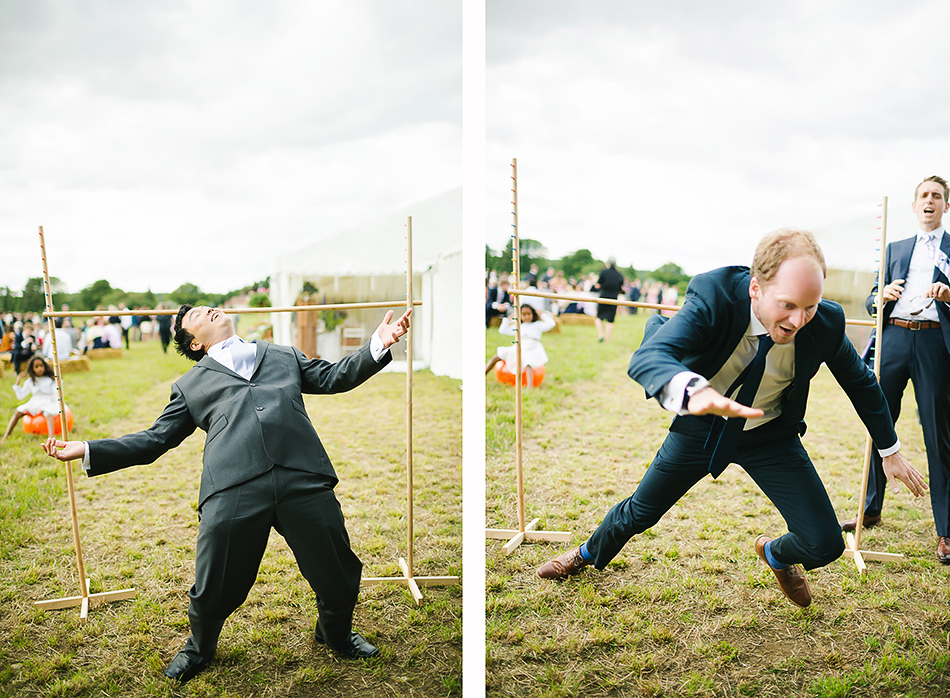 outdoor wedding ideas for kids to play with