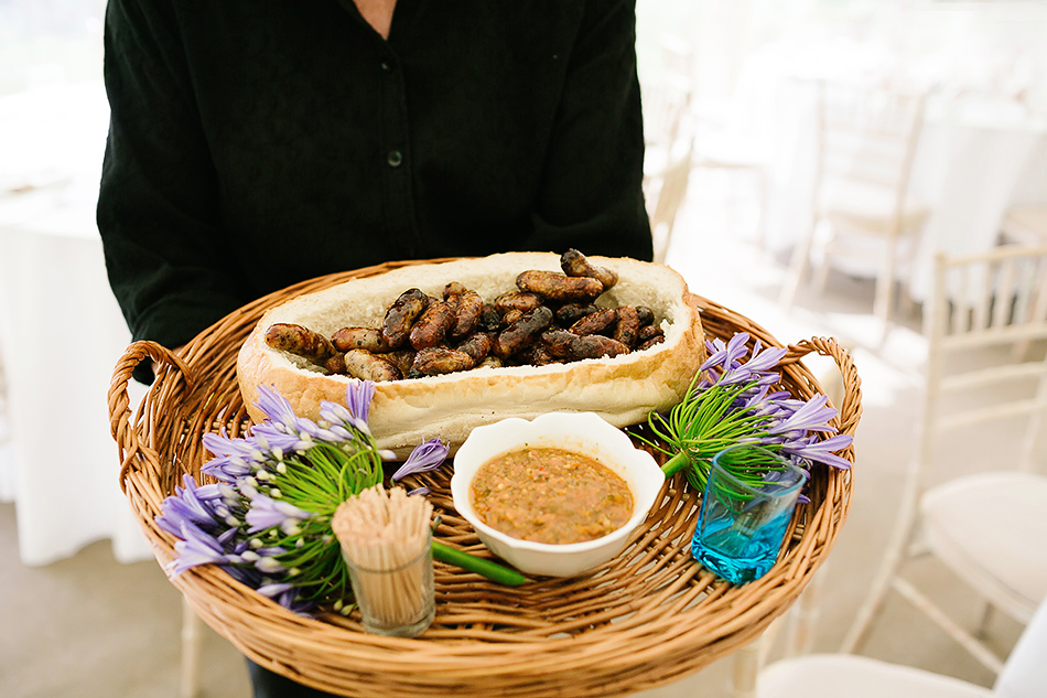 organic natural wedding day ideas for food and decorations