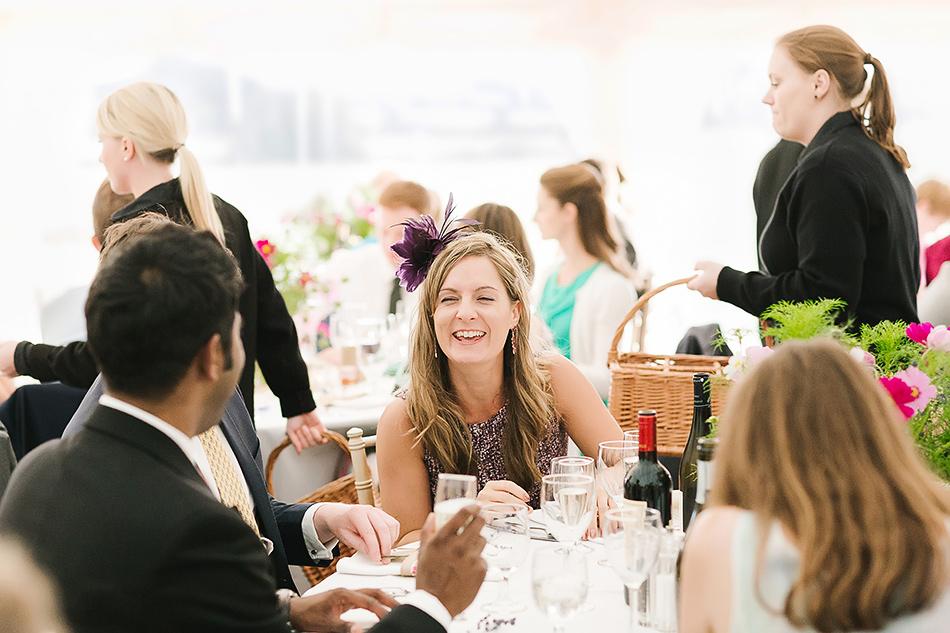 marquee wedding ideas captured by a wedding photographer