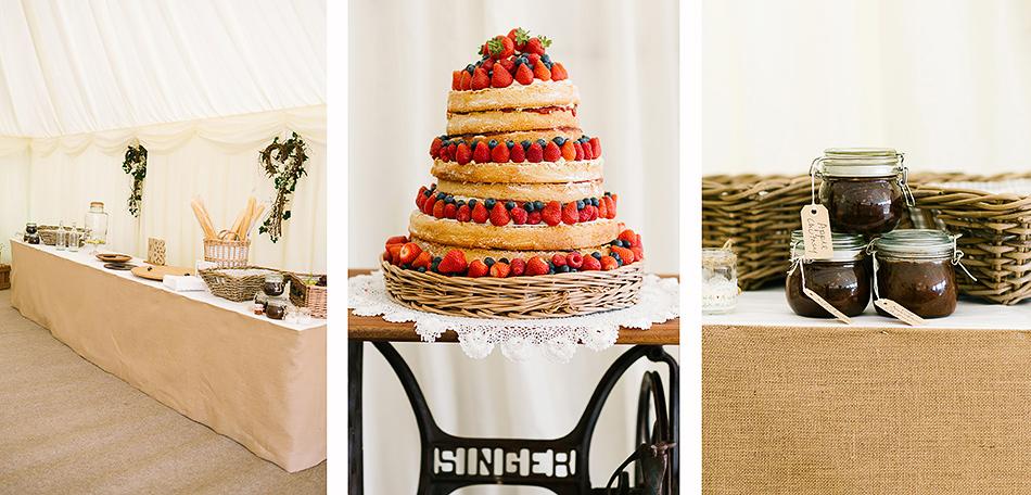 diy wedding cake ideas festival wedding decorations and ideas