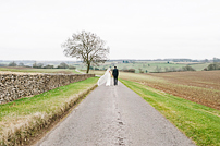 Ali + Jess / the kingscote barn / tetbury / uk / 5th Jan 2013