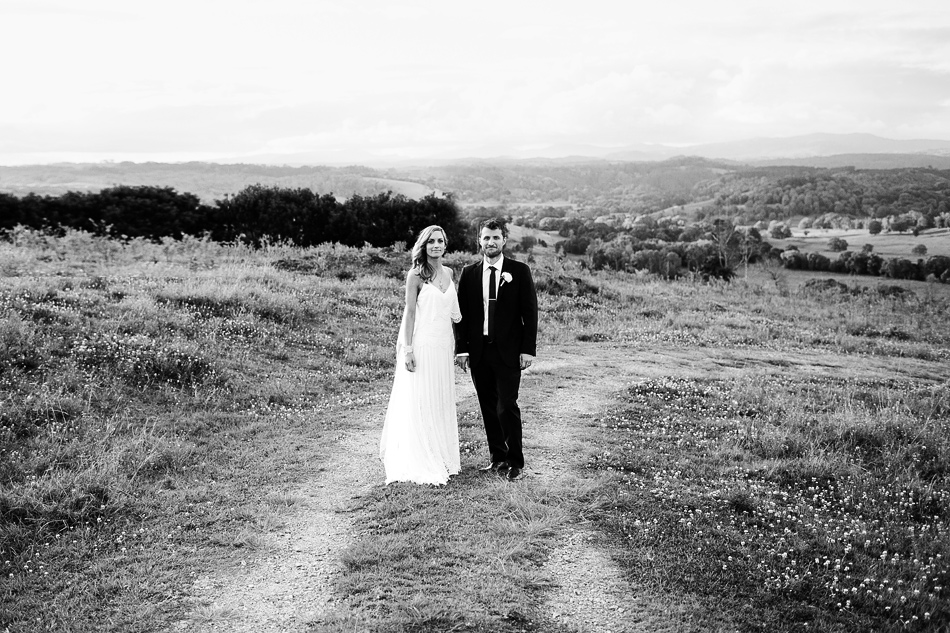 eath house byron bay wedding photographer