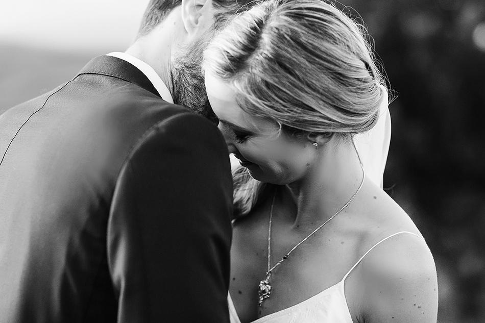 black and white wedding portrait photographer barn wedding clunes