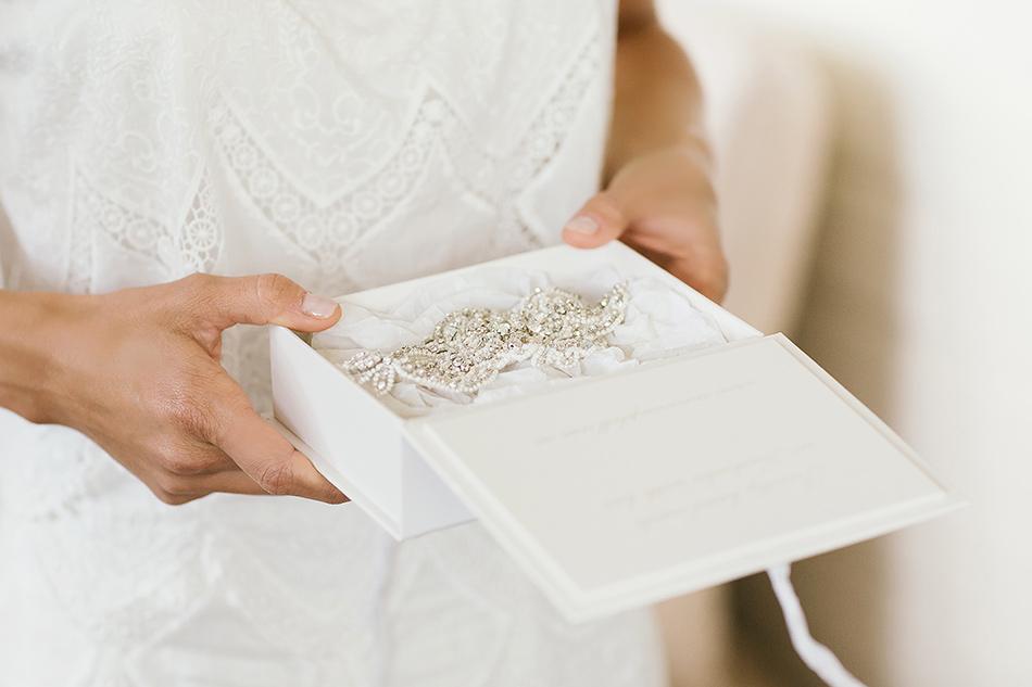 bridal cuff or bracelet bangalow wedding