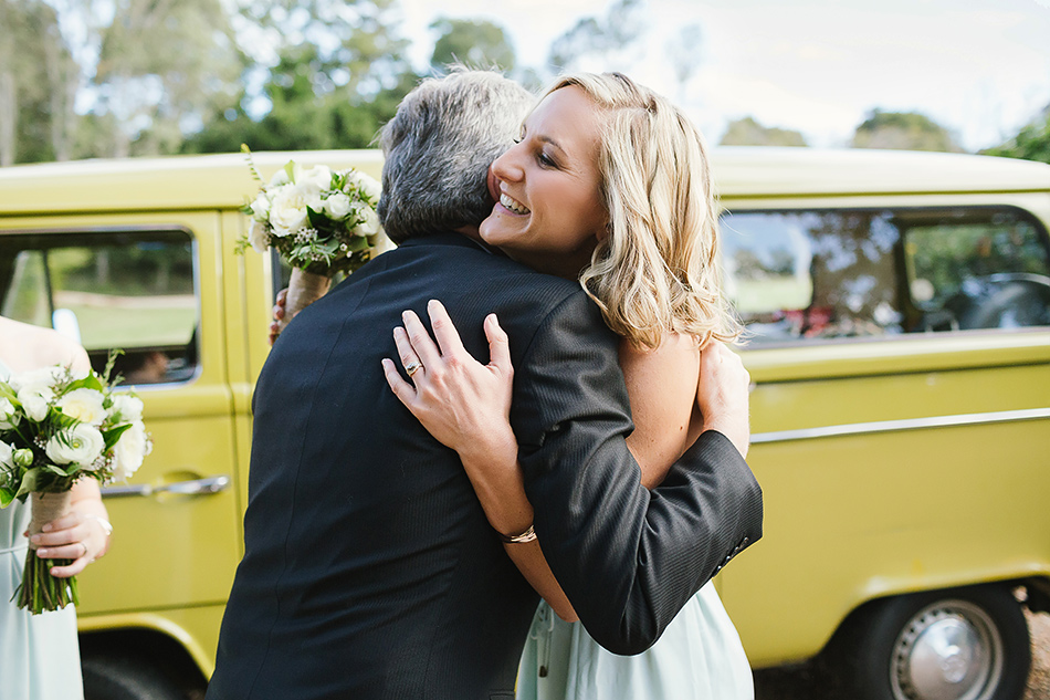 cool wedding photographer at earth house bangalow