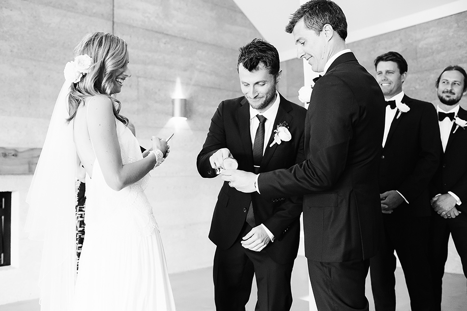 black and white wedding photography byron bay