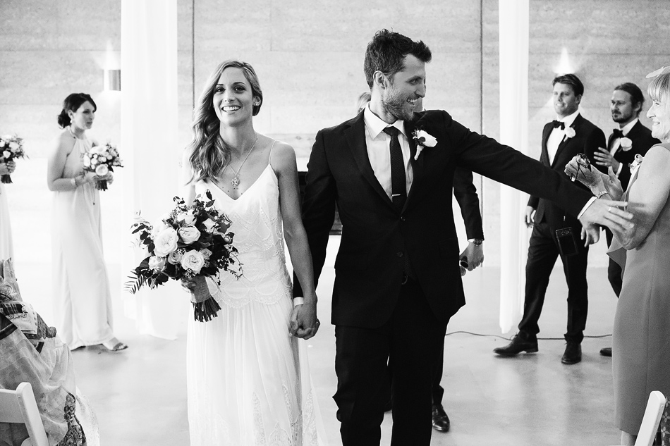 black and white wedding photography byron bay earth house photos