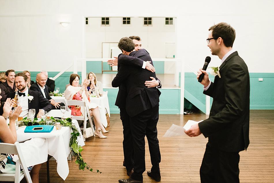 cool wedding photographer byron bay