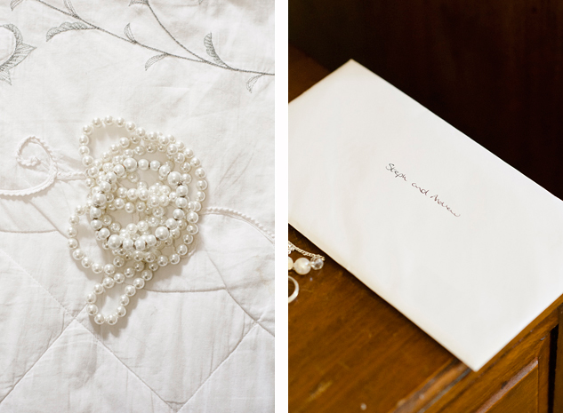 bridal stationery and accessories
