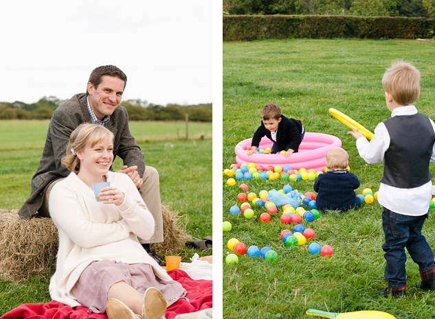games for kids to play at weddings