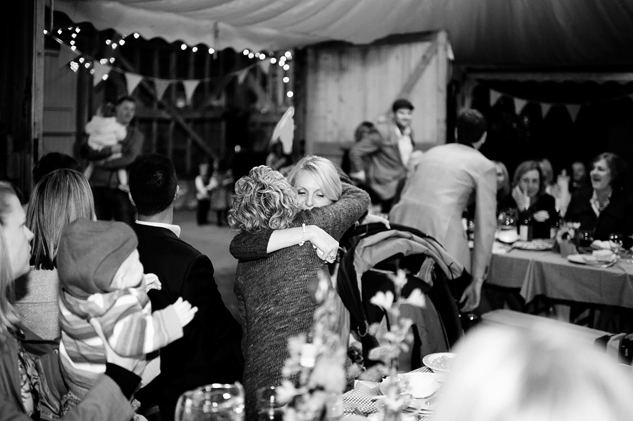 barn style wedding photography west sussex