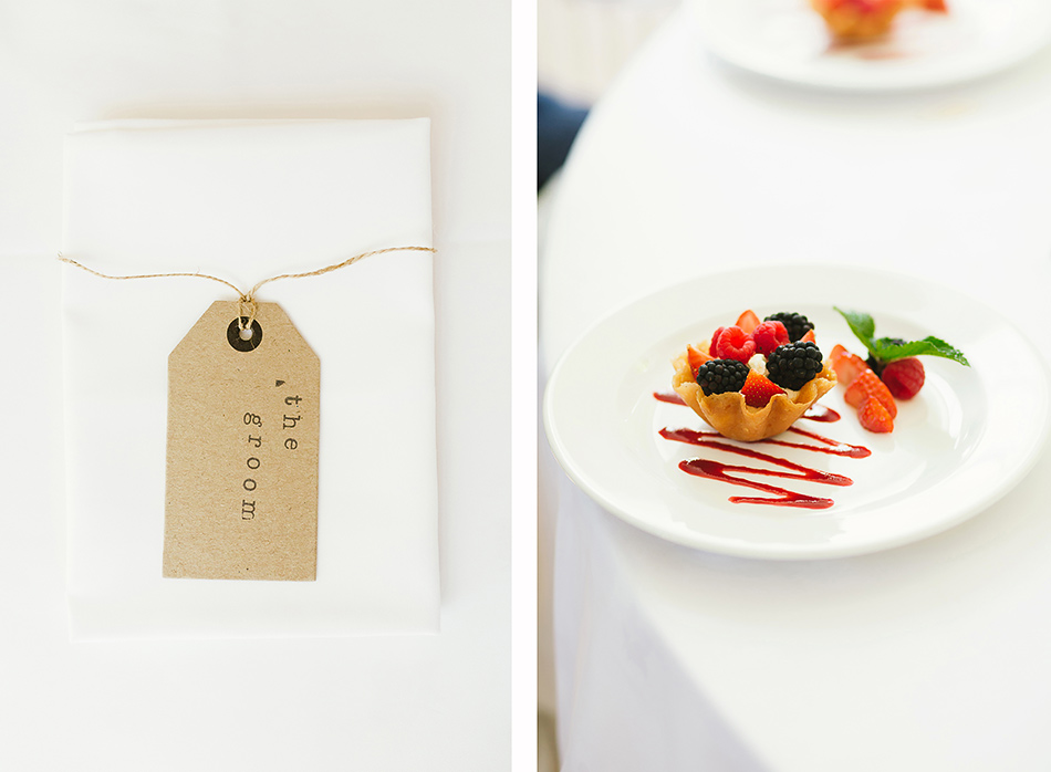 diy wedding place card ideas and wedding dessert ideas