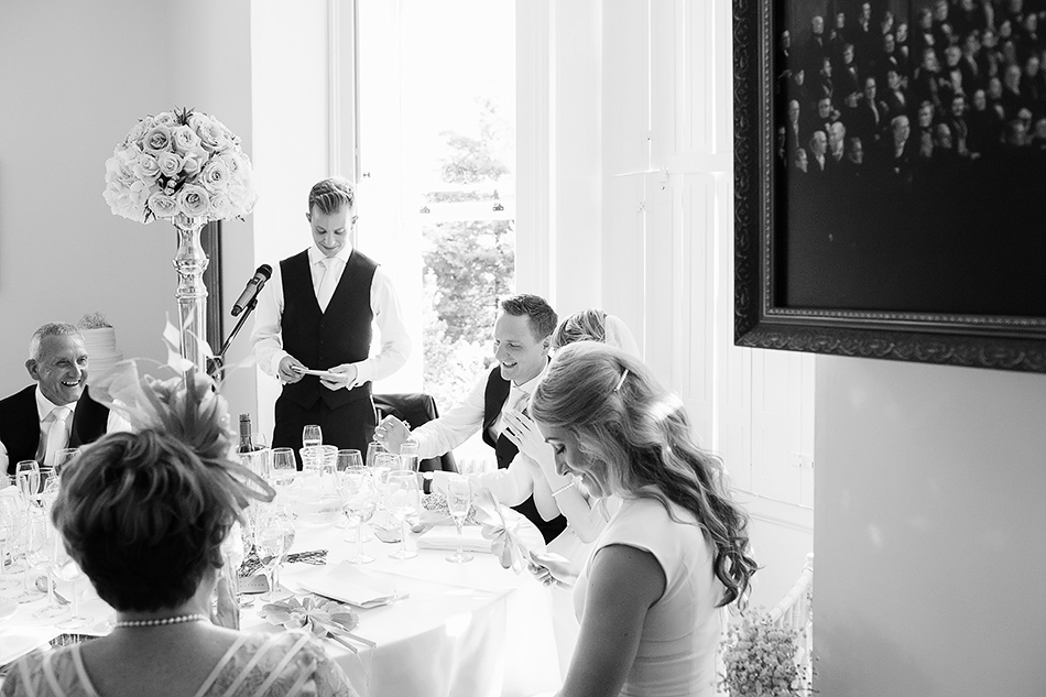 best man wedding speech photography