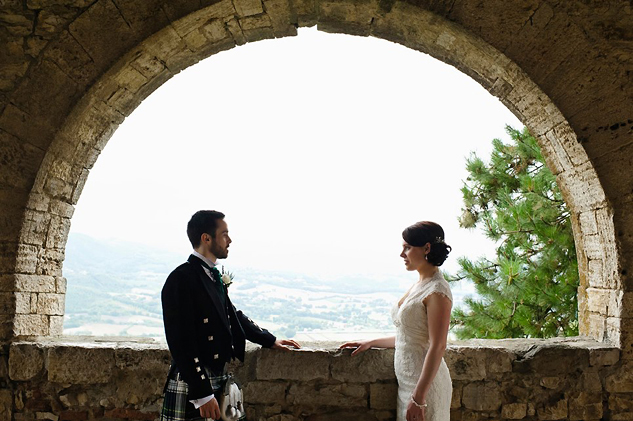 destination wedding photography todi umbria italy