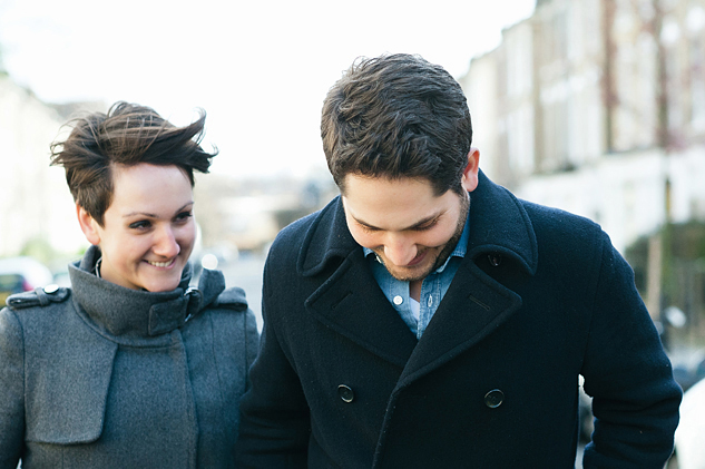engagement photography islington