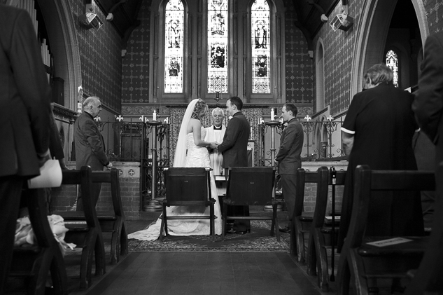 st thomas the apostle church of england wedding
