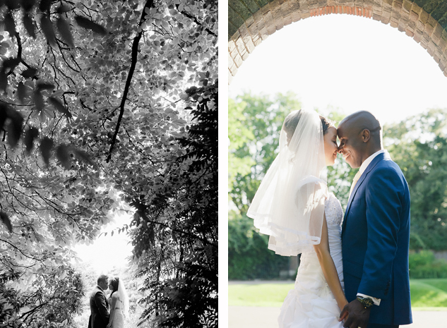wedding-photography-in-a-field-hampstead-heath-