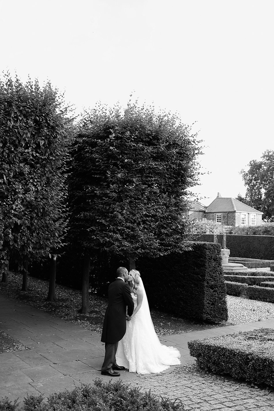 kew gardnes wedding photographer
