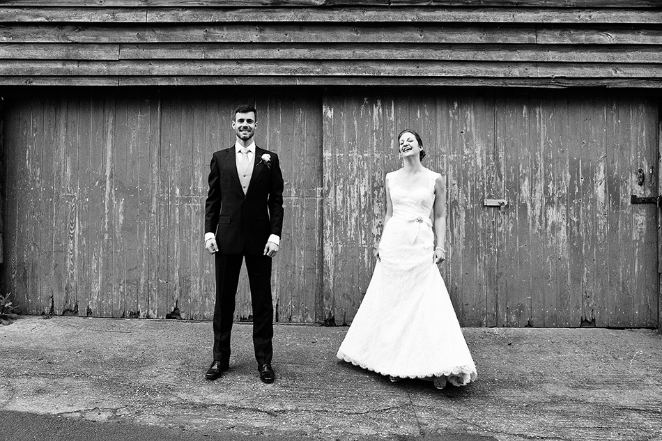 barn wedding photographer for a farm relaxed style wedding
