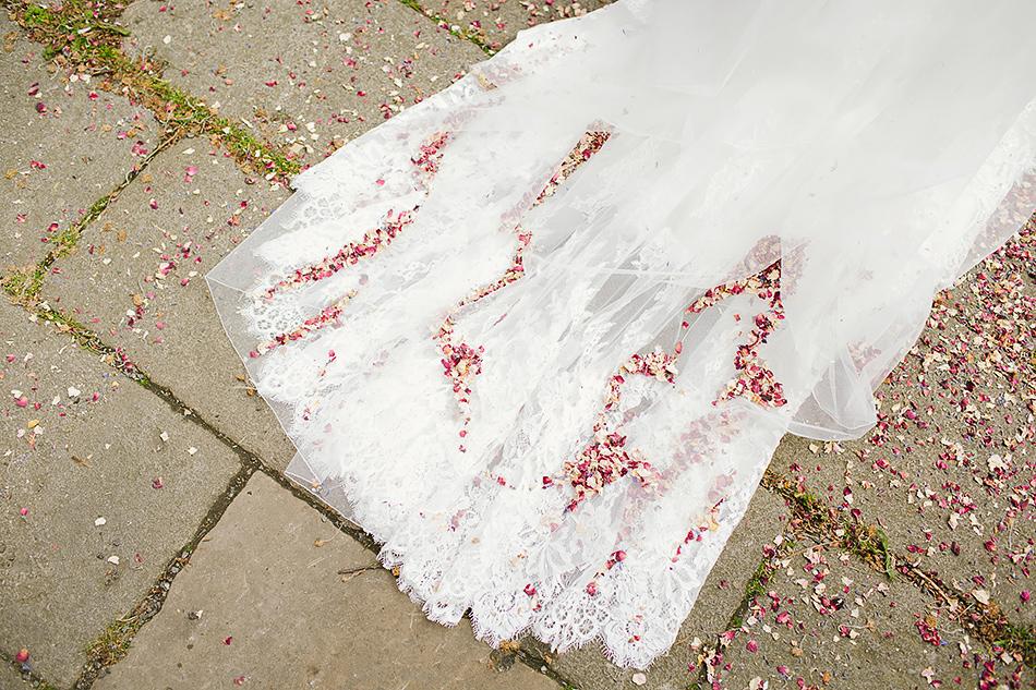 bride and groom wedding portrait photographer brisbane