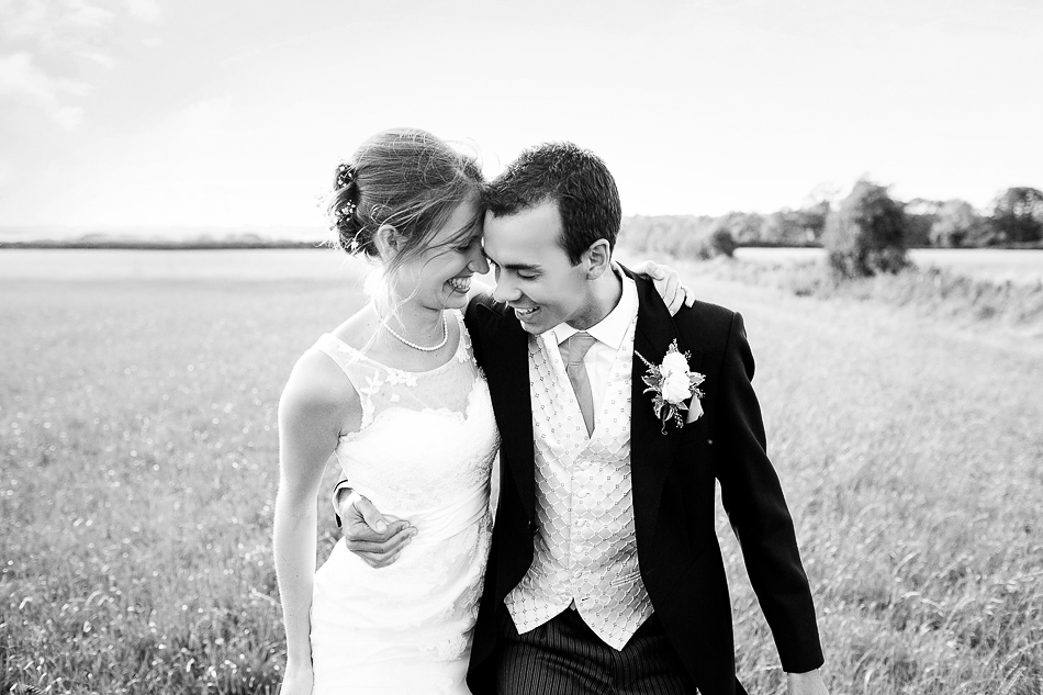 creative brisbane wedding photographer rustic wedding in a field photography