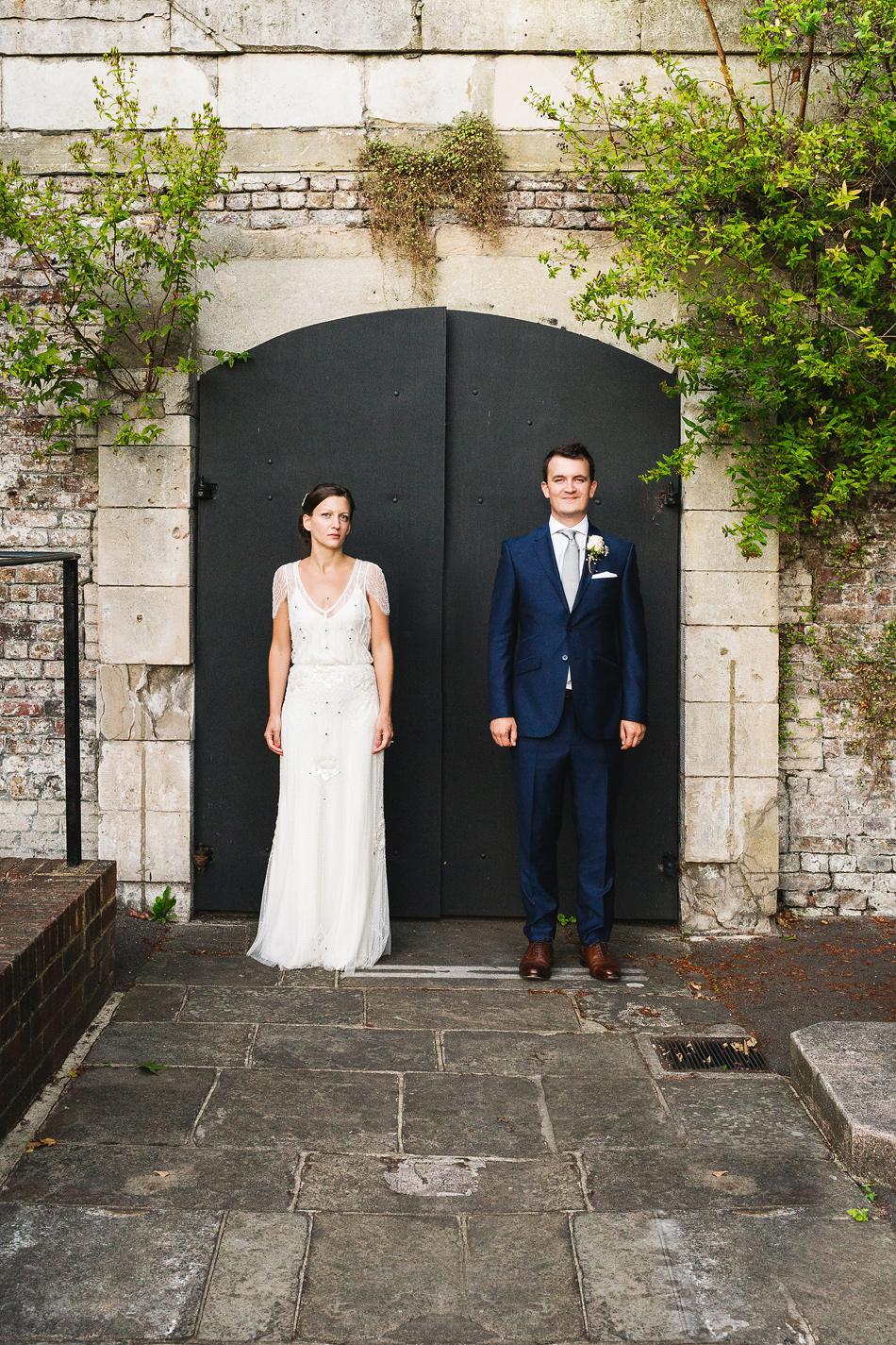 creative brisbane wedding photographer