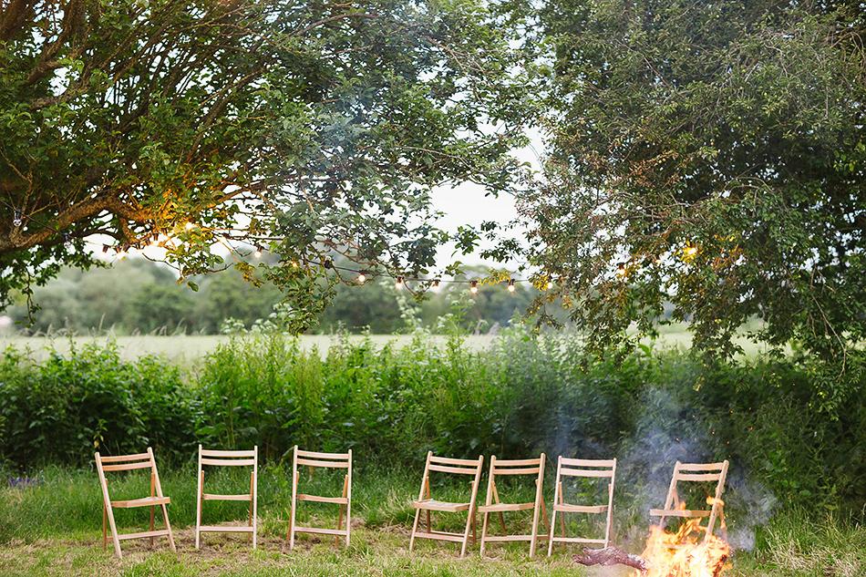 barn wedding photographer marqueen wedding at campfire photography