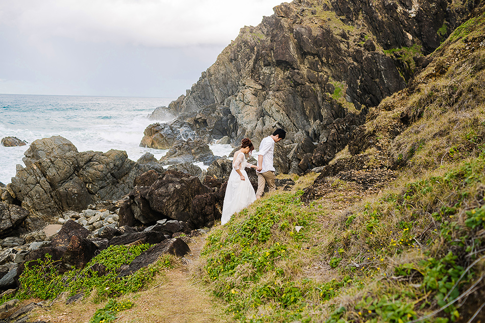 byron bay wedding photographer gold coast wedding photographer beach portraits