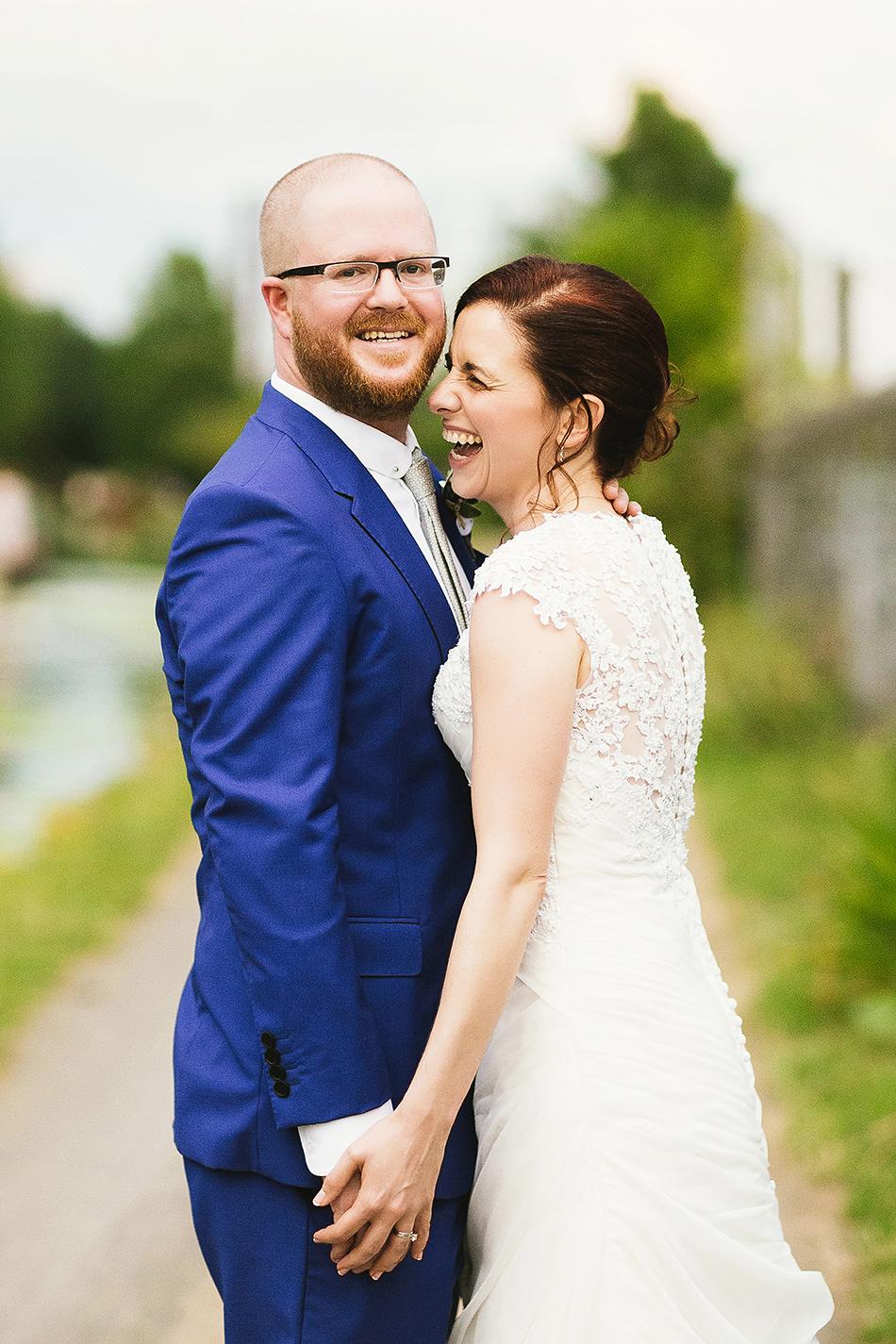 industrial wedding brisbane wedding photographer
