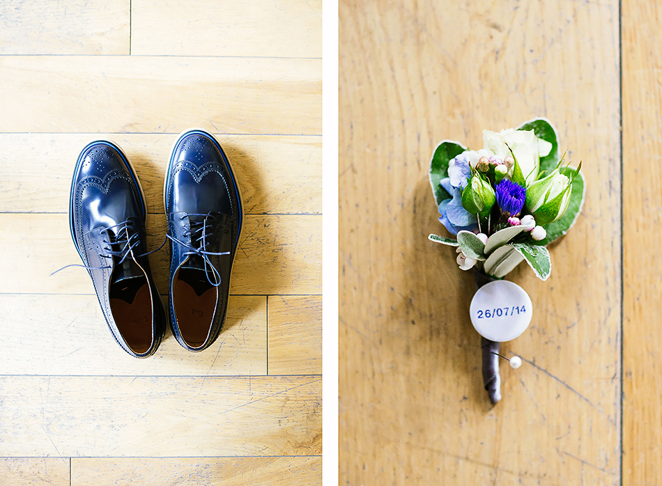 brisbane wedding photographer grooms shoes getting ready