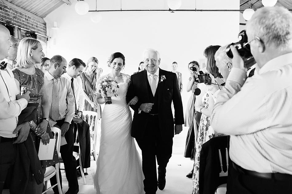 brisbane wedding photographer industrial wedding venue