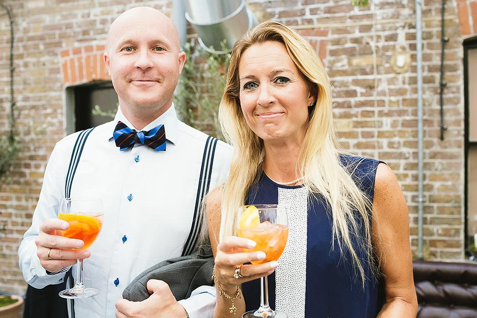 guests at wedding brisbane
