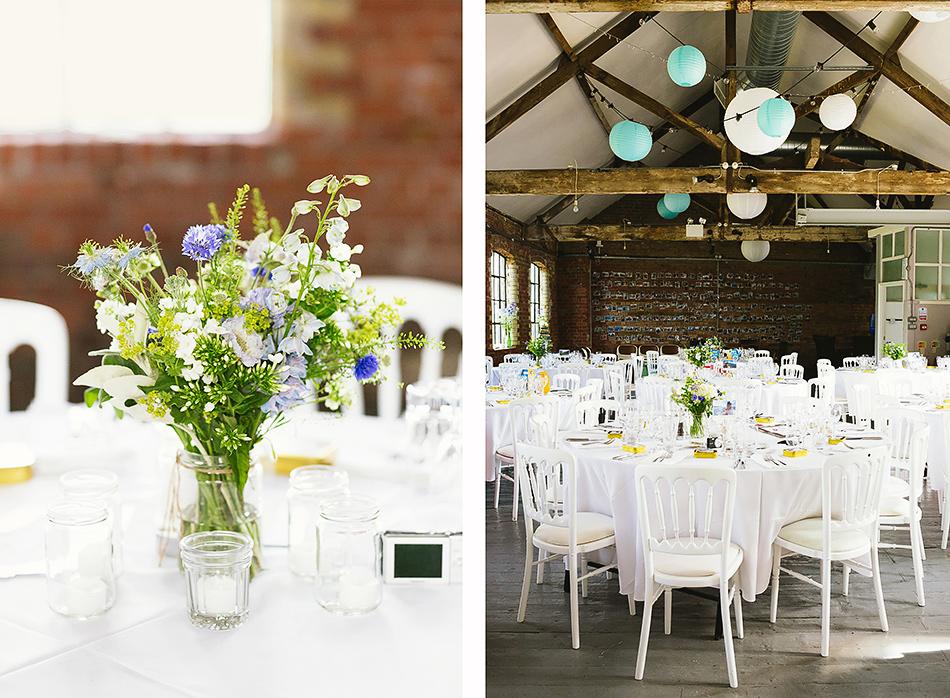 brisbane warehouse wedding ideas