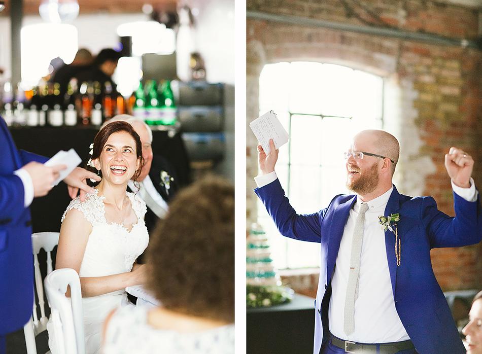 cool wedding photographer moments
