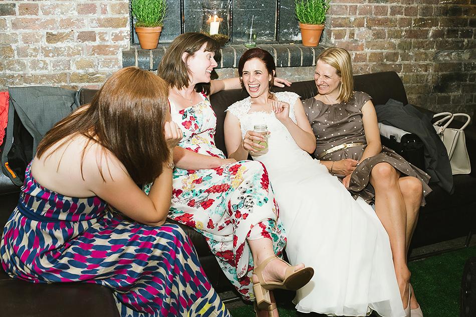 cool wedding photographer brisbane powerhouse