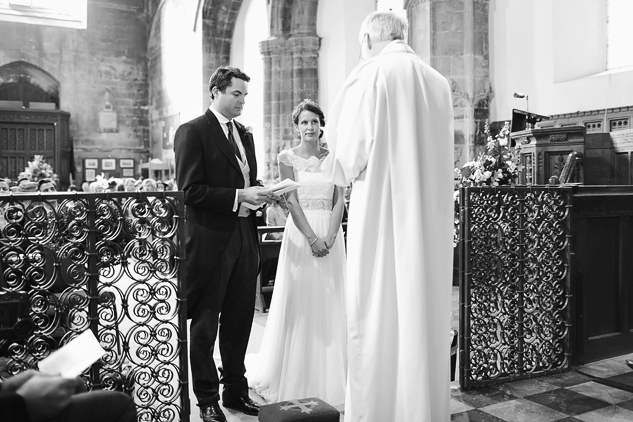 church wedding photography old malton