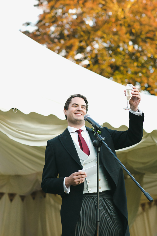 creative wedding photography grooms speech