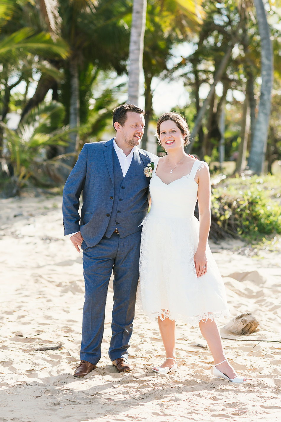 mission beach wedding photography brisbane wedding photographer