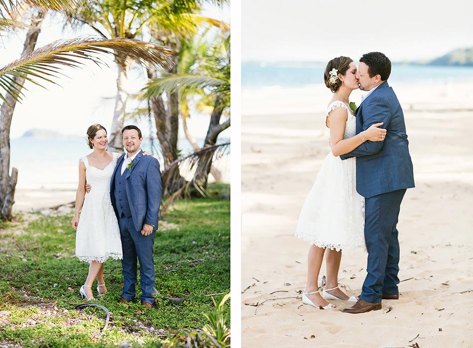 the elandra mission beach wedding photography