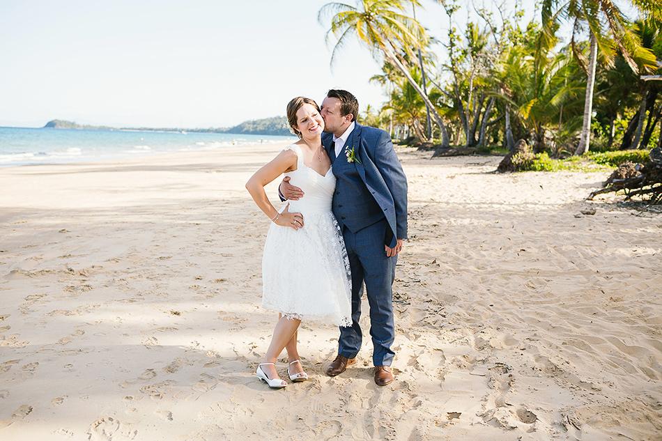 elandra mission beach wedding photography